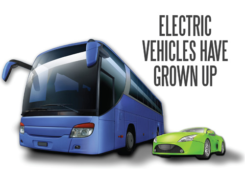 Electric Vehicle safety